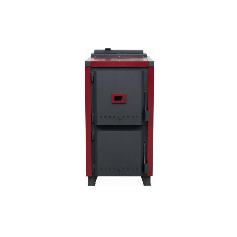 Caldera de le a cl 30 for Calderas para calefaccion central a lena
